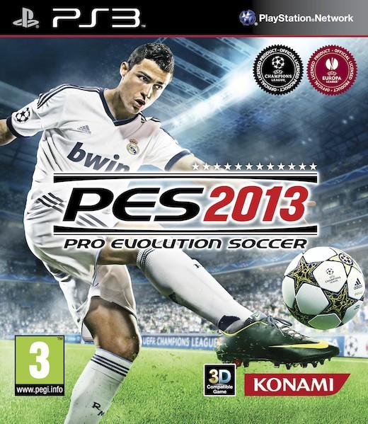 Goedkoopste Pro Evolution Soccer 2013