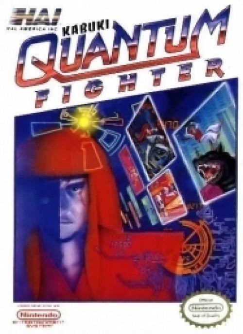 Goedkoopste Kabuki Quantum Fighter