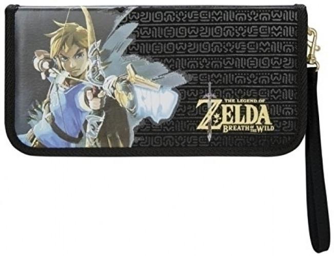 PDP Premium Console Case (Zelda Edition)
