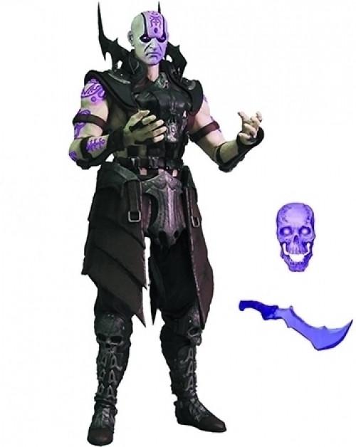Mortal Kombat X Action Figure: Quan Chi (Peviews Exclusive) kopen
