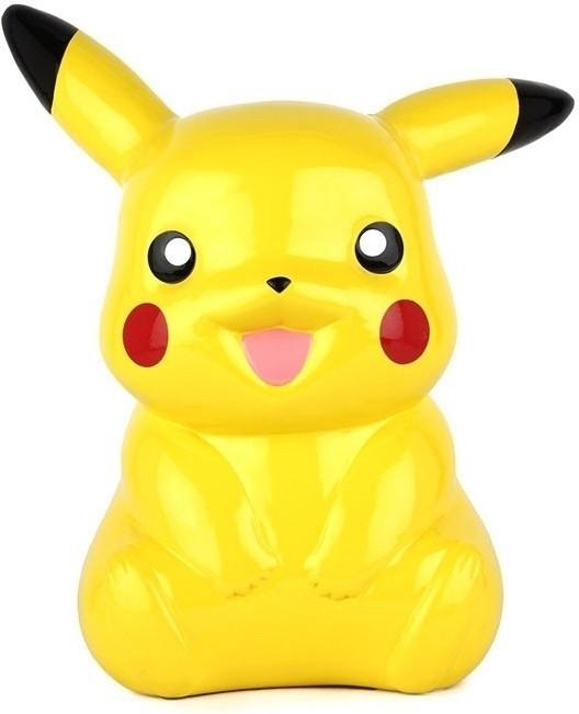 Pokemon - Pikachu Large Moneybank