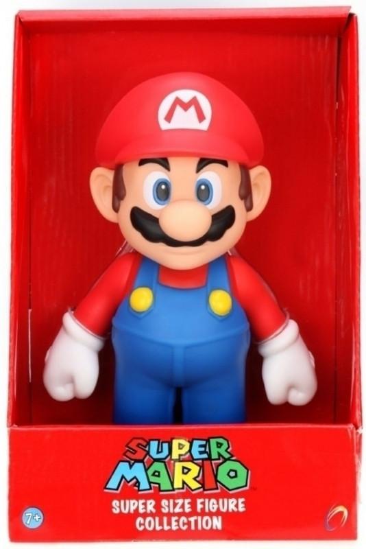 Image of Mario Super Size Figure - Mario