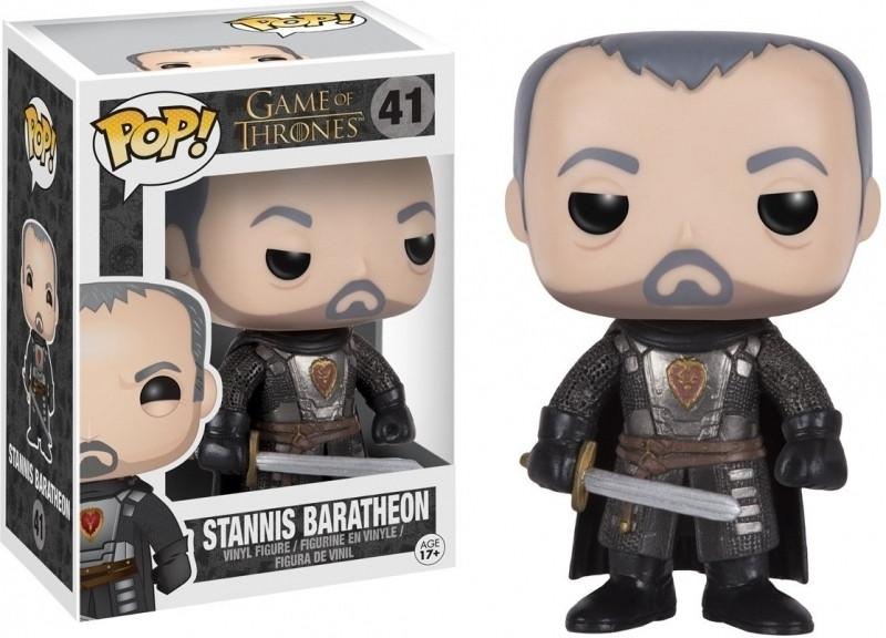 Game of Thrones Pop Vinyl: Stannis Baratheon