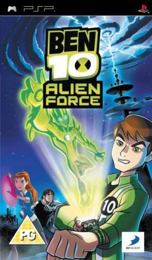 Goedkoopste Ben 10 Alien Force