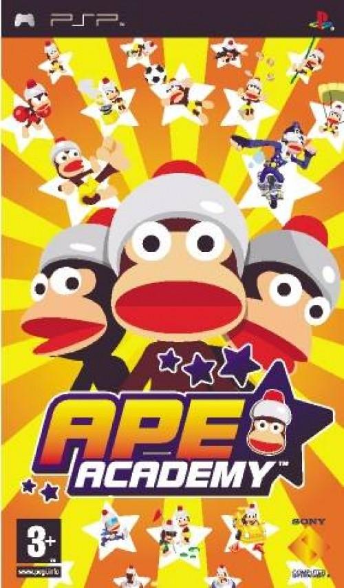 Goedkoopste Ape Academy