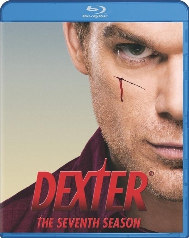 Image of Dexter - Seizoen 7