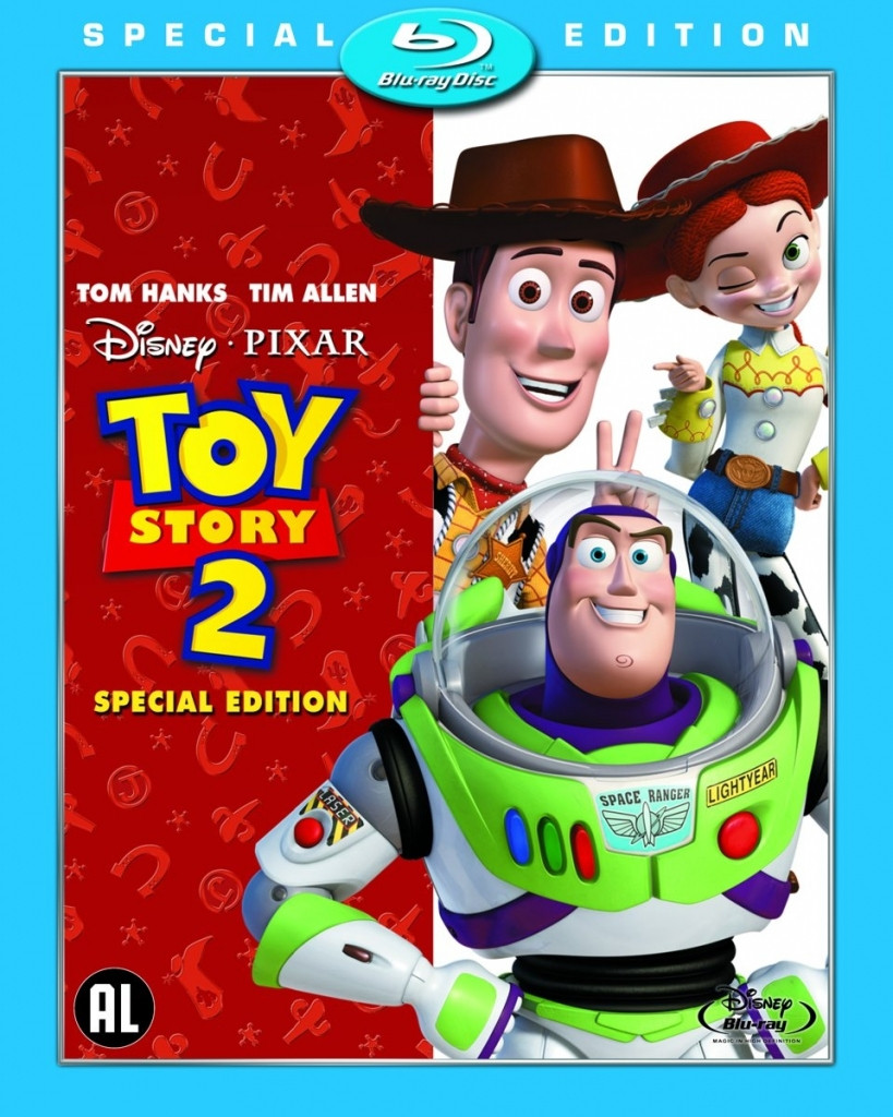 Toy Story 2 S.E.