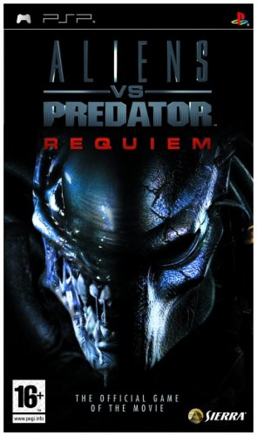 Goedkoopste Alien vs Predator Requiem