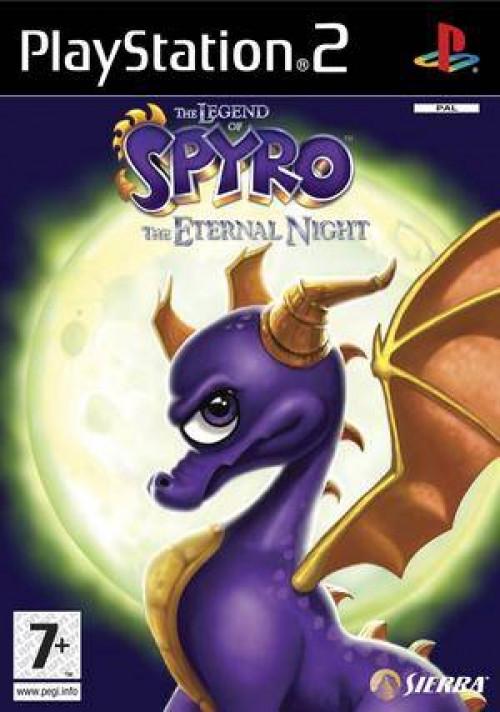 The Legend of Spyro the Eternal Night kopen