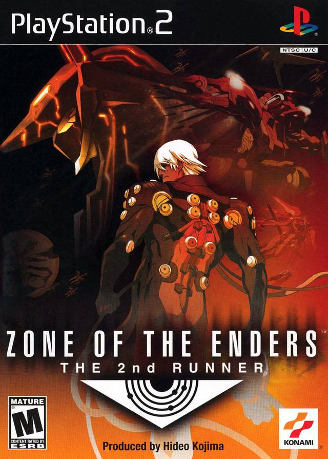 Zone of the Enders the 2nd Runner kopen