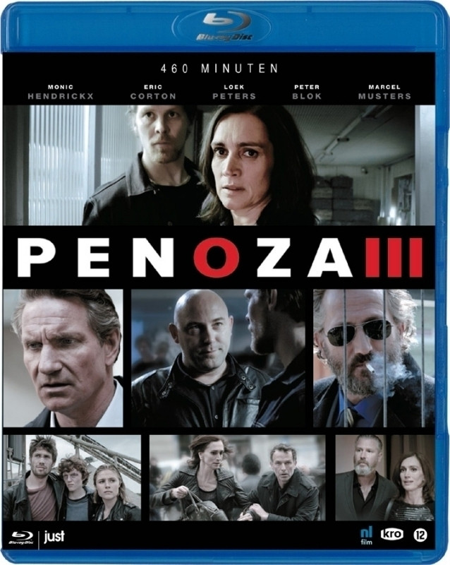 Penoza - Seizoen 3