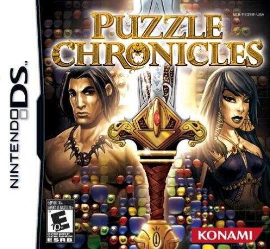Goedkoopste Puzzle Chronicles