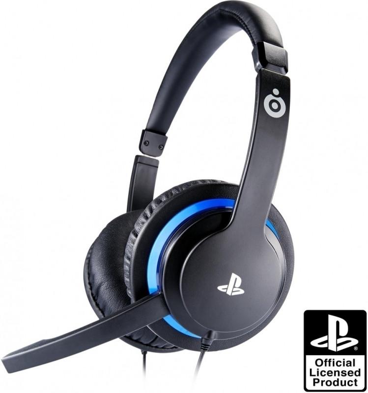 Goedkoopste Big Ben Stereo Gaming Headset V2 (Official Sony License)