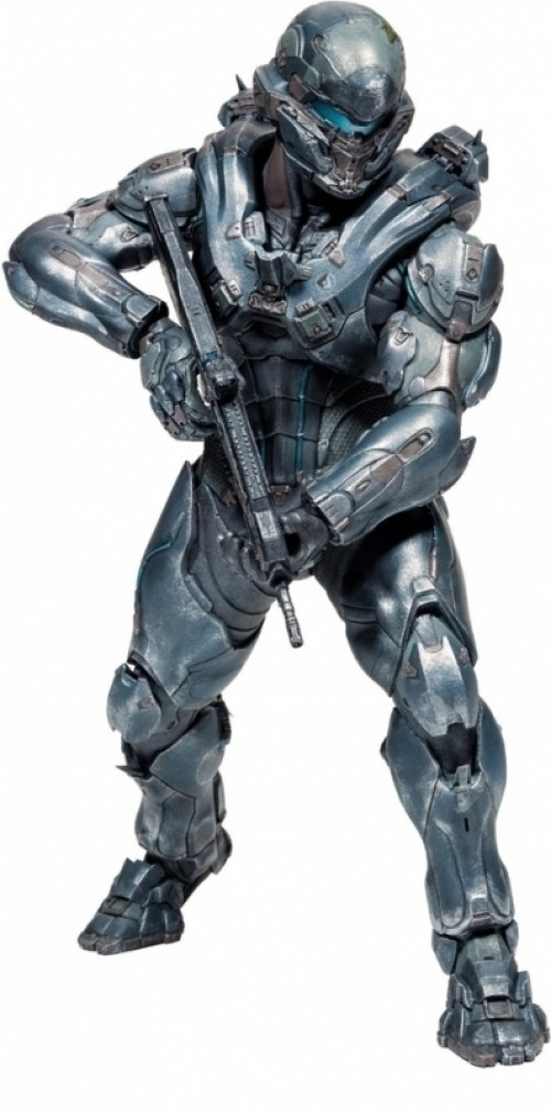 Halo 5 Guardians: Spartan Locke Deluxe AF