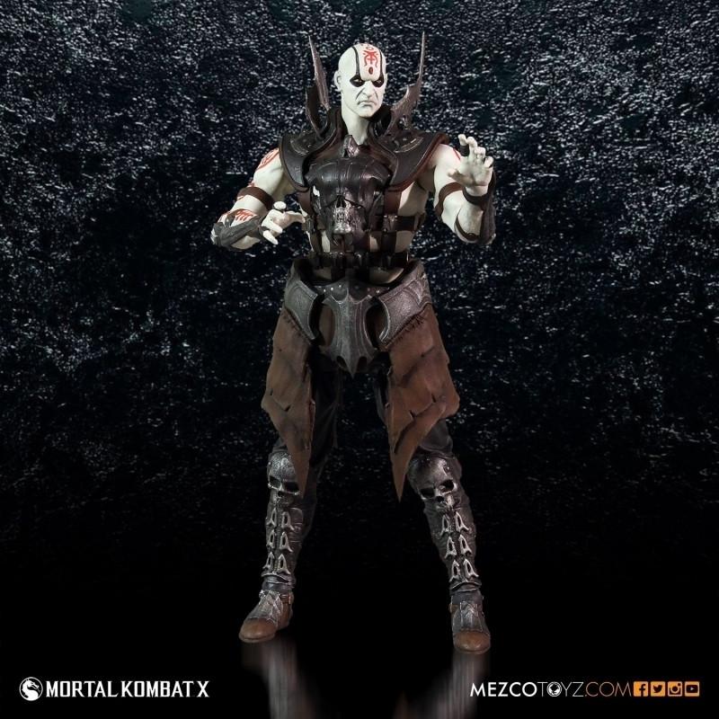 Mortal Kombat X Action Figure: Quan Chi kopen