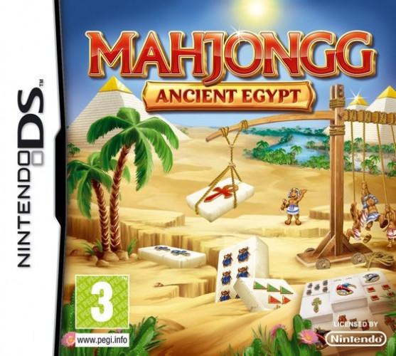 Mahjongg Ancient Egypt kopen