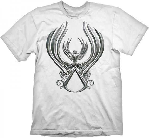 Assassins Creed 4 T-Shirt Hashshashin Crest