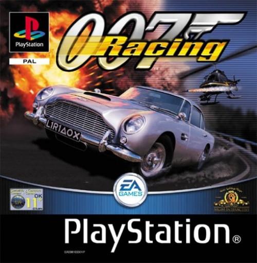 Image of 007 Racing