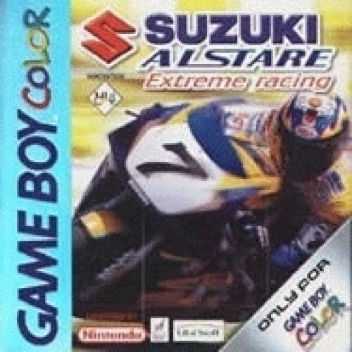 Suzuki Alstare Extreme Racing (3307211801622)
