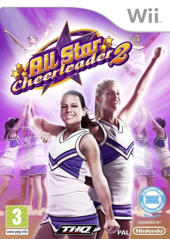 Goedkoopste All Star Cheerleader 2