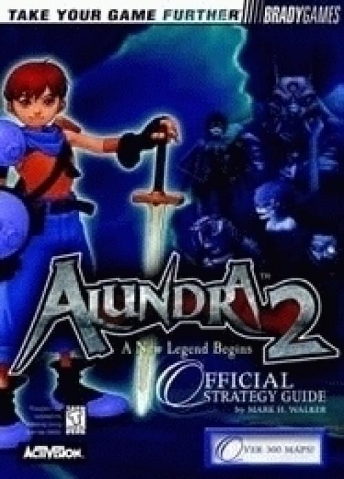 Image of Alundra 2 Guide
