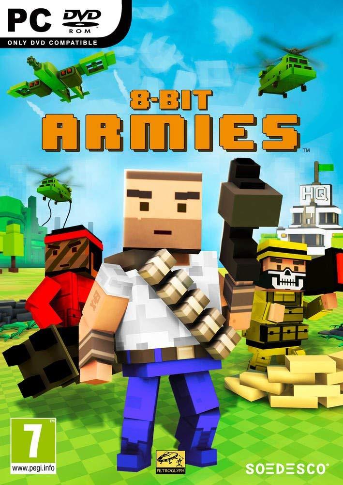 Afbeelding van 8 Bit Armies