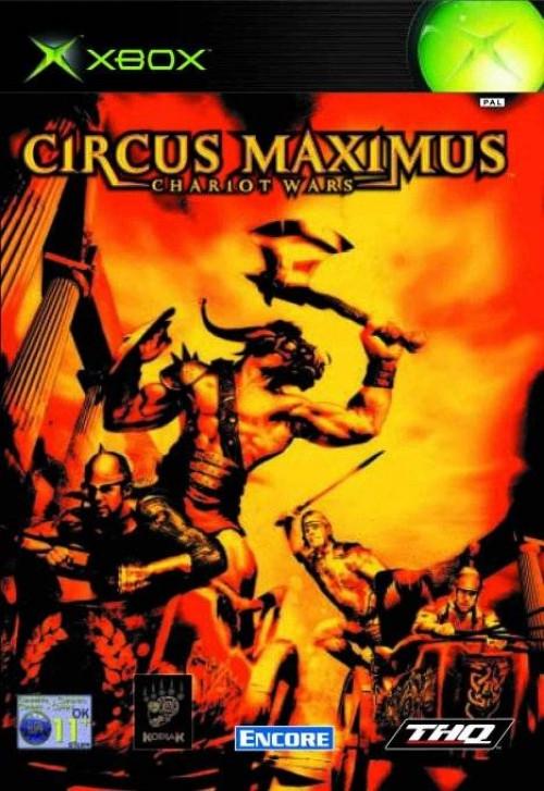 Circus Maximus kopen