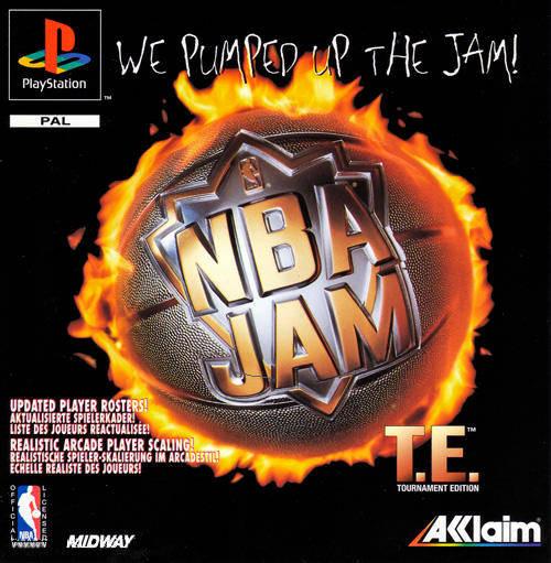 Goedkoopste NBA Jam T.E.