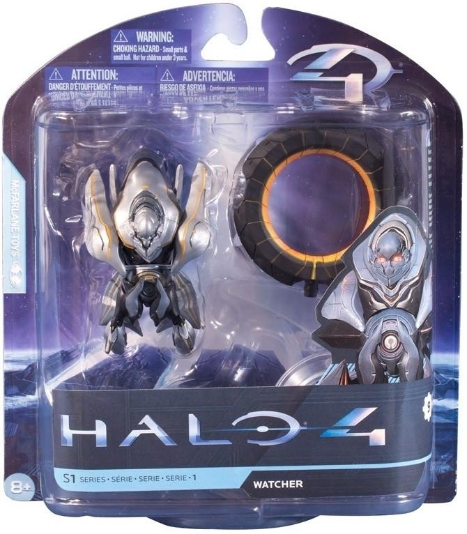 Halo 4 Action Figure - Watcher