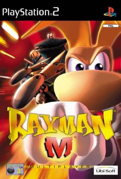 Goedkoopste Rayman M