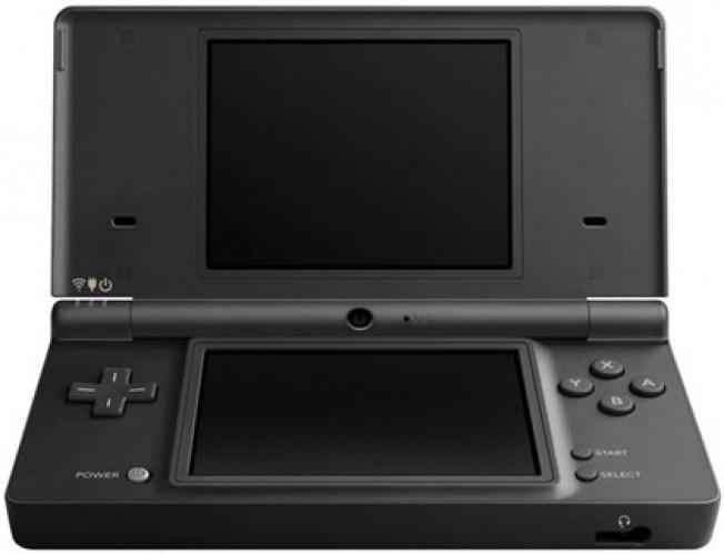 Nintendo DSi (Black) kopen