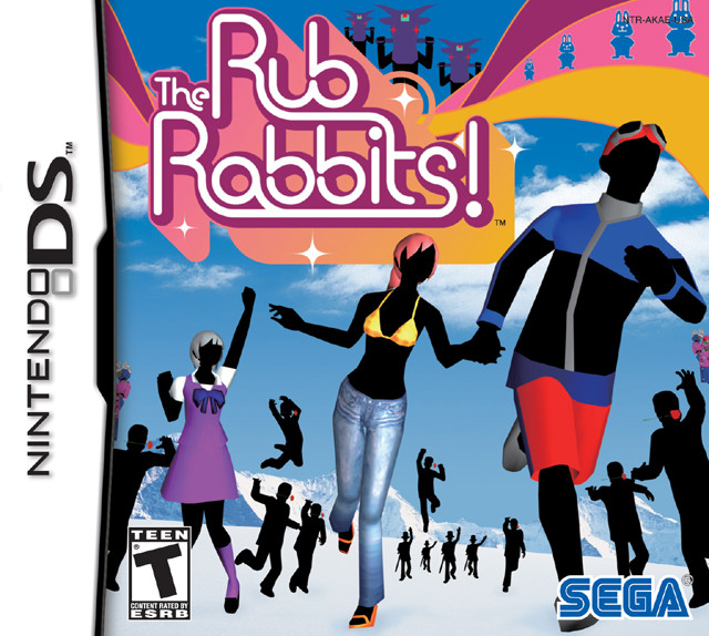 Goedkoopste Rub Rabbits!