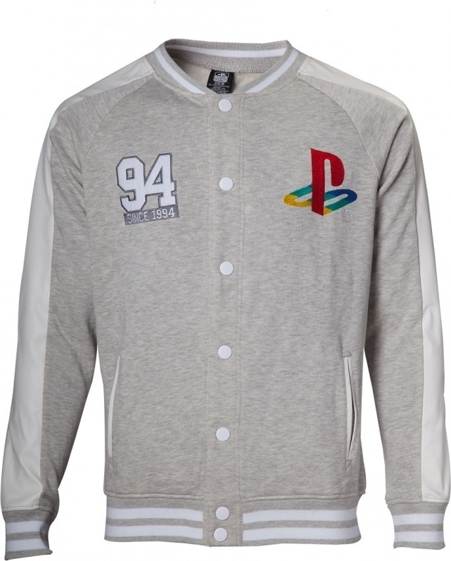 PlayStation - Original 1994 PlayStation Jacket