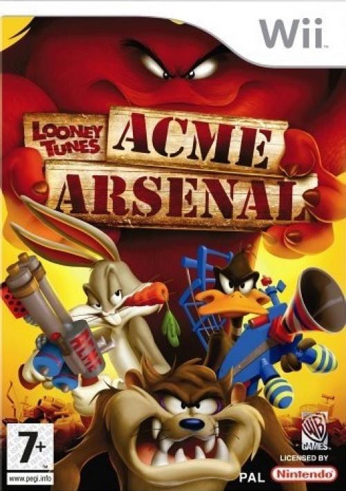 Goedkoopste Looney Tunes Acme Arsenal