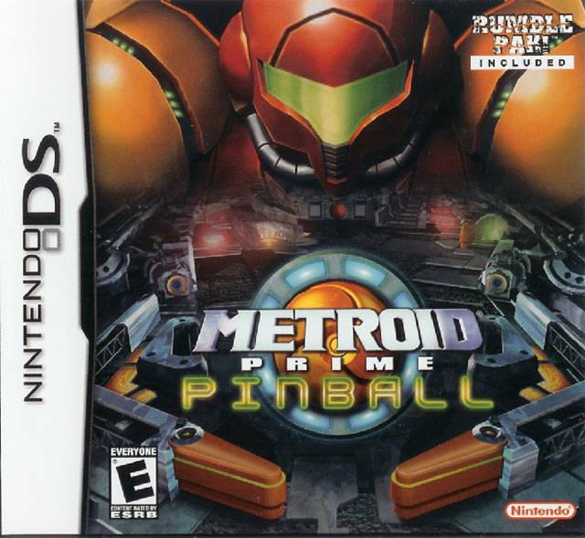 Metroid Prime Pinball kopen
