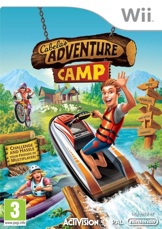 Cabela's Adventure Camp kopen