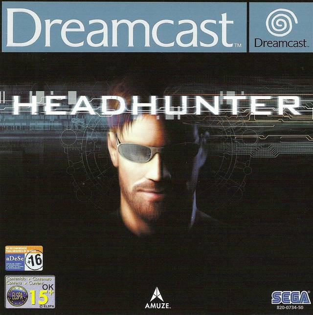 Image of Headhunter