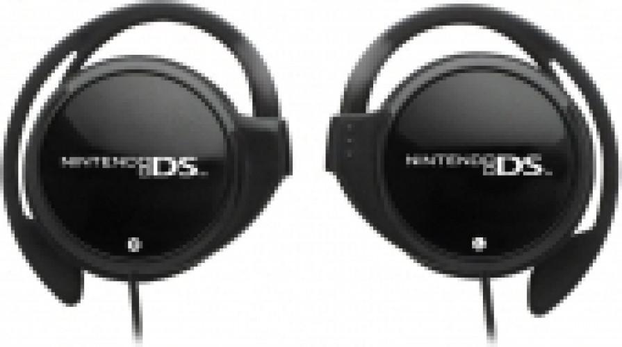 Headphones DSi Black