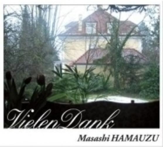 Vielen Dank - Masashi Hamauzu