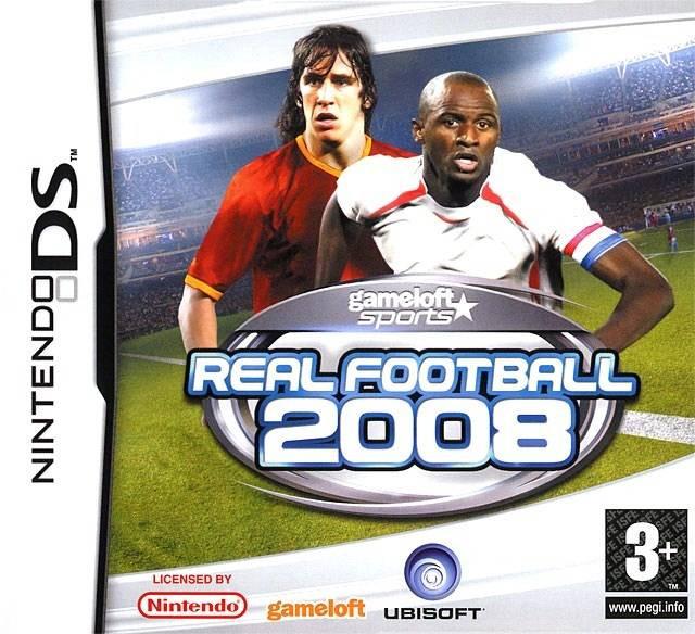 Goedkoopste Real Football 2008