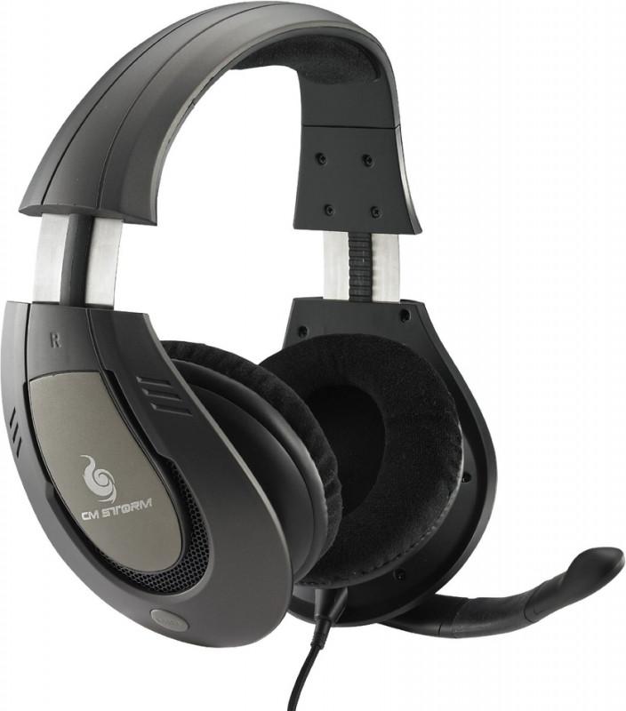 Coolermaster Sonuz Stereo Gaming Headset