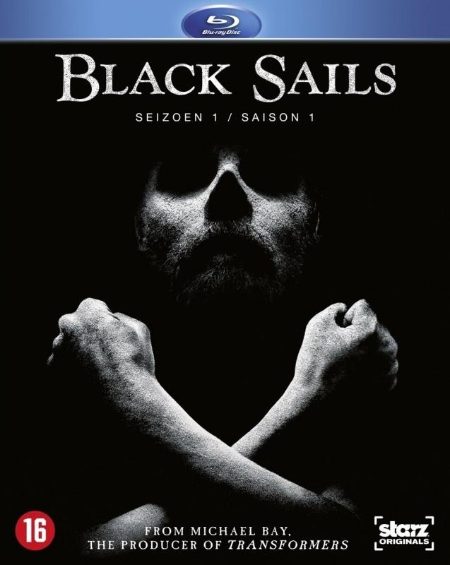 Afbeelding van Black Sails Seizoen 1
