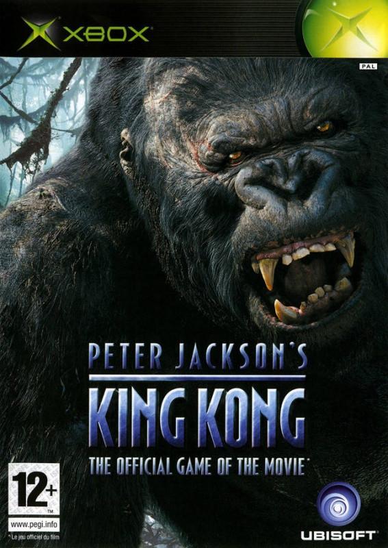 King Kong kopen