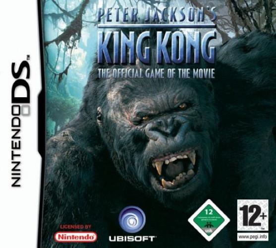 Goedkoopste King Kong