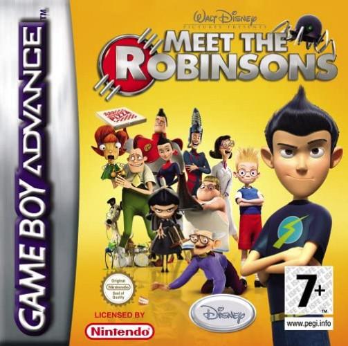 Goedkoopste Meet the Robinsons
