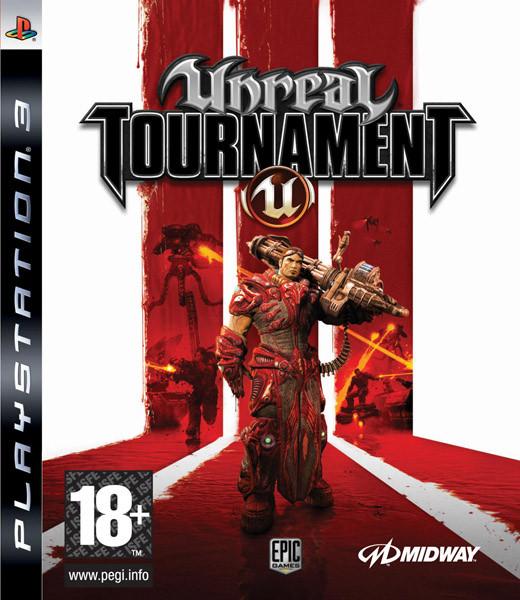 Goedkoopste Unreal Tournament 3