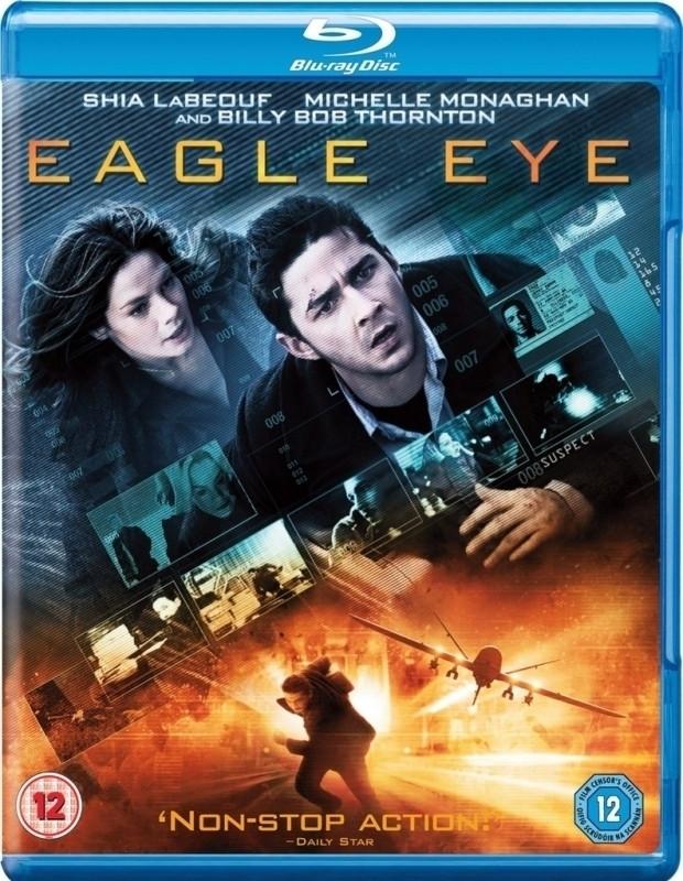 Eagle Eye kopen