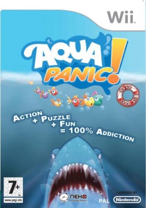 Goedkoopste Aqua Panic