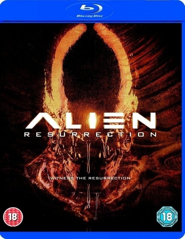 Image of Alien Resurrection