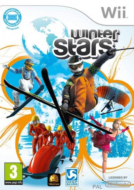 Goedkoopste Winter Stars
